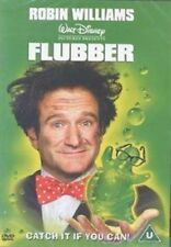 Flubber 5017188881982 With Robin Williams DVD / Widescreen Region 2