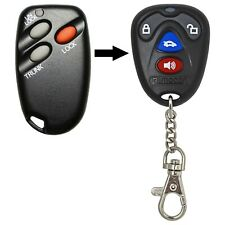 For Mitsubishi Chrysler Dodge Eagle Replacement Remote Key Keyless Entry FOB