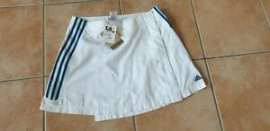 adidas damen rock tennis vintage neu 90s steffi graf skirt gr 42 L