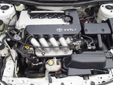 TOYOTA CELICA 1.8L VVTLi 2ZZ-GE ENGINE 2000-2006