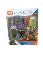 MEGA Construx Halo Siege Armor Pack