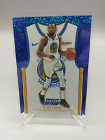 Kevin Durant 81/85 Threads Premium Blue 2019 2020 Golden State #132