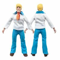 Scooby Doo Retro 8 Inch Action Figures Series One: Fred [Loose in Factory Bag]