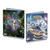 Celebi Ultra Pro, Pokemon Card Folder A4-9 Pocket-Portfolio Binder Album-SM8