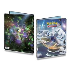 lugia Ultra Pro, Pokemon Card Folder A4-9 Pocket-Portfolio Binder Album-SM8