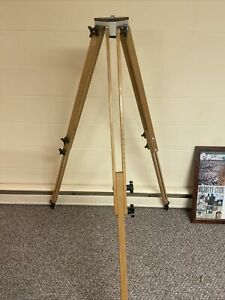 Zone VI Wooden Tripod