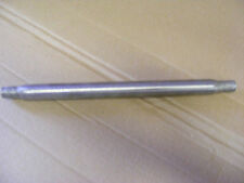 """Tie Bar Rod Adjustable Section Connecting 15"""" Arm Steering Hydraulic Marine Boat"""