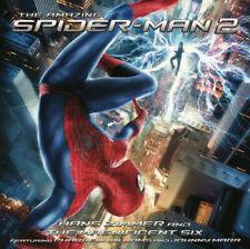 The Amazing Spider-Man 2  Pharrell Williams  Audio CD