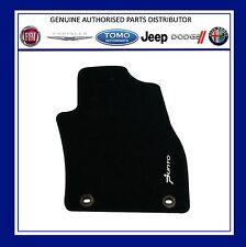 NEW GENUINE Fiat Grande Punto SET OF 4 Car Floor Mats Carpet. 46003070