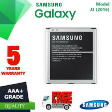 NEW SAMSUNG GALAXY J3 (2016) J320 REPLACEMENT BATTERY-5 YEARS WARRANTY