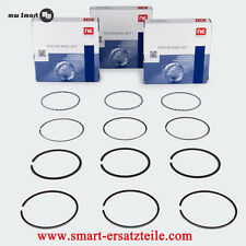 "Smart Fortwo Piston Rings Smart 599 cc 0,6 Engine "" 3 Set """