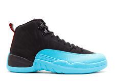 2013 Nike Air Jordan 12 XII Retro Gamma Size 12. 130690-027 1 2 3 4 5 6