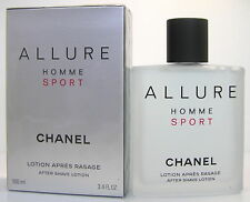 Chanel ALLURE SPORT Homme 100 ml After Shave Lotion