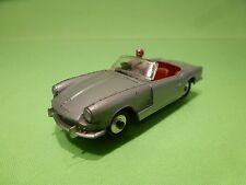 DINKY TOYS 1:43 -  TRIUMPH SPITFIRE    - EXCELLENT  CONDITION