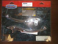 Honda Goldwing GL1800 1800 Kuryakyn Clutch Brake 7435 Chrome Lever NEW Levers