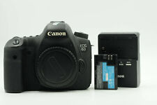 Canon Eos 6D 20.2Mp Digital Slr Camera Body #366