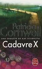 Thriller Paperback Books in French