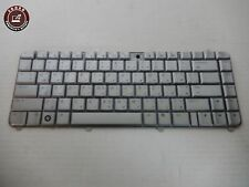 New listing Hp Dv5-1050Ee Dv5-1000 Genuine Laptop Us Keyboard Aeqt6Q00010, Missing key