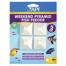 API Weekend Pyramid Fish Feeder - Up to 3 Days