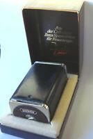 Ibelo Feuerzeug Tischfeuerzeug TOP Vintage Lighter