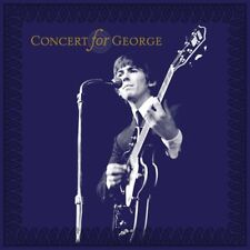 Concert for George(Limited.Edition) CD+Blu-ray,CD+DVD,Box-Set BLU-RAY NEUF