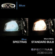 Evo Spectras Xenon 9006 Blue Headlight Halogen Bulb (Pair) 93423