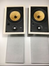 B&W Signature 7SE Bowers & Wilkins one Pair