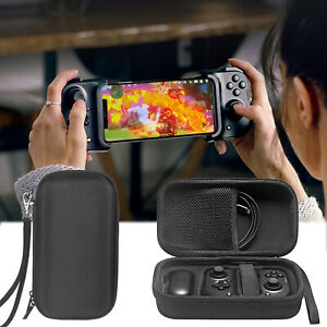 For Razer Kishi Mobile Game Controller Parts Storage Case Hard Carrying Case Box