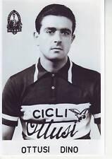 CYCLISME repro PHOTO cycliste OTUSSI DINO éditions coups de pédales