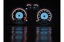 Seat Ibiza, Cordoba 1999-2002 design 1 glow gauge plasma dials tachoscheibe glow