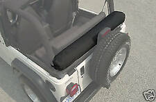 CLOVER PATCH WINDOW ROLL - JEEP WINDOW STORAGE
