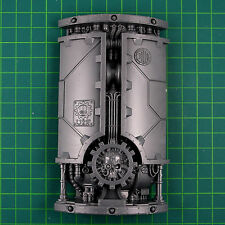 Sector Mechanicus ferratonic furnace silo segmento d Warhammer 40k Bitz 10004