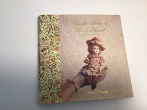 """Wonderful Book """"In the Palm of One's Hand - Florence Theriault"""