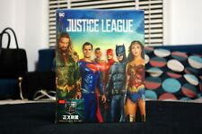 Justice League (3D+2D Blu-ray SteelBook) HDZeta Exclusive Double Lenti Edition