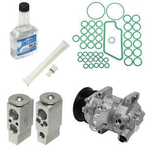 New A/C Compressor and Component Kit for xB Matrix Corolla
