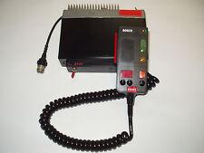 BoschKF163VHF2m Amateurband-frei wählbar u 600KHz- versatz-144-150MHz-mit-ctcss