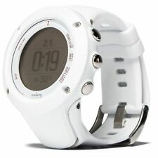 SUUNTO AMBIT3 Run HR Heart Rate Monitor GPS Watch |White|New|UKSpx|Wrnty|BT|Sale