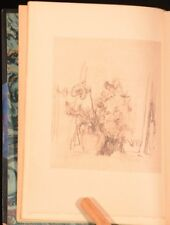 1924 Toi et Moi by Paul Geraldy Poetry in French Illustrated Frontis by Vuillard