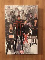 Uncanny X-Men Vol. 2 Hardcover by Brian Michael Bendis, Chris Bachalo