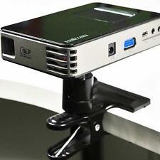 New! Tripod Camera Clamp Clip Flash Reflector Holder Mount For Studio Supply LA