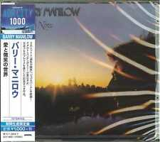 BARRY MANILOW-EVEN NOW -JAPAN CD B63