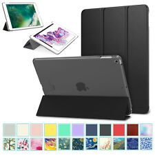 for Apple iPad 9.7 6th/5th Gen Case,MoKo Slim Smart Shell Stand Protective Cover