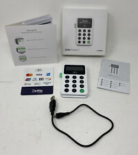 ZETTLE READER 2 BY PAYPAL ONLY USED ONCE MINT IN BOX AND INSTRUCTIONS USB LEAD