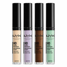 NYX HD Studio Photogenic Concealer - Choose Your Shade -100% Genuine - UK Seller
