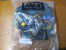 NEW NOS DBI Sala 1108606C Exofit Vest Harness XL QC 4D CSA 1108606