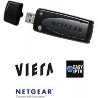 🔥For Panasonic TV Netgear Wireless USB Adapter DY-WL10 Chipset DYWL10 Lan WIFI