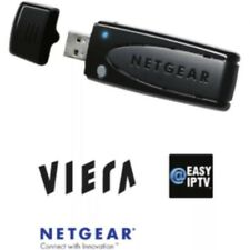 🔥For Panasonic TV Netgear Wireless USB Adapter DY-WL10 Chipset DYWL10 Lan WIFI