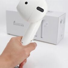 1Pcs Giant Creative Speaker Air pods Shaped Wireless Stereo Speakers Bluetooth