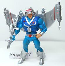 MOTUC, Icarius, figure, Masters of the Universe Classics He-Man, gun