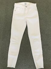 river island amelie jeans 8 Pink